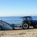 Beach Tech 2800, Telemet