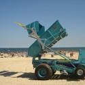 Beach Tech 3000, Telemet